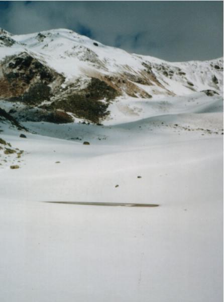 Valle di Rezzalo