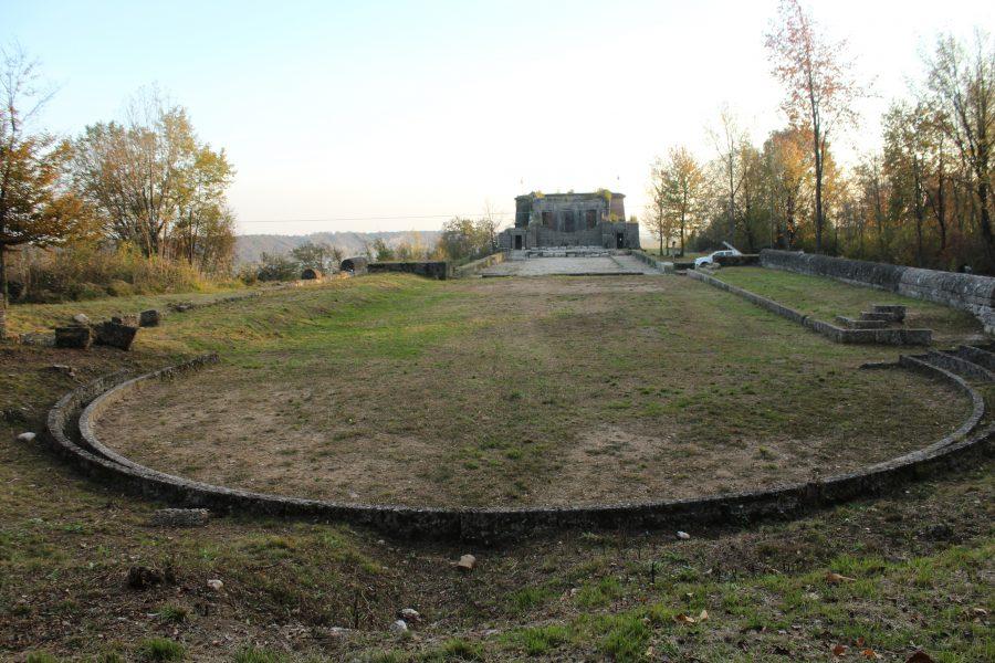 Ossario di Pinzano
