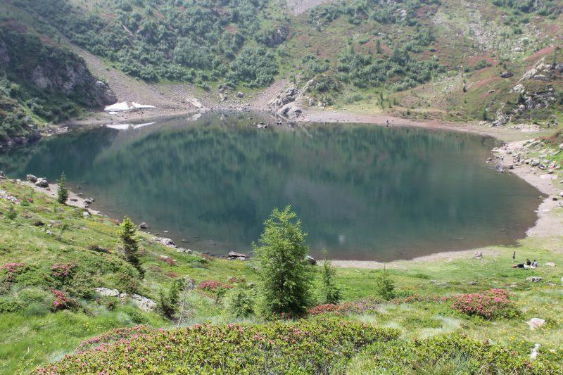 Lago di Ardemolo