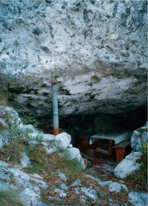Arca di Fraporte 2001