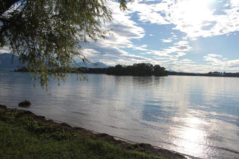 Lago di Chiemsee