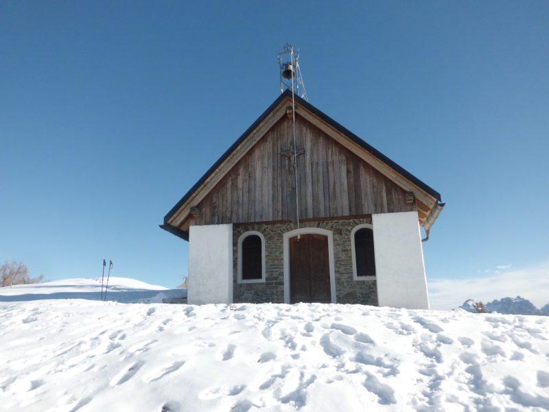 San Dionisio Rif. Antelao