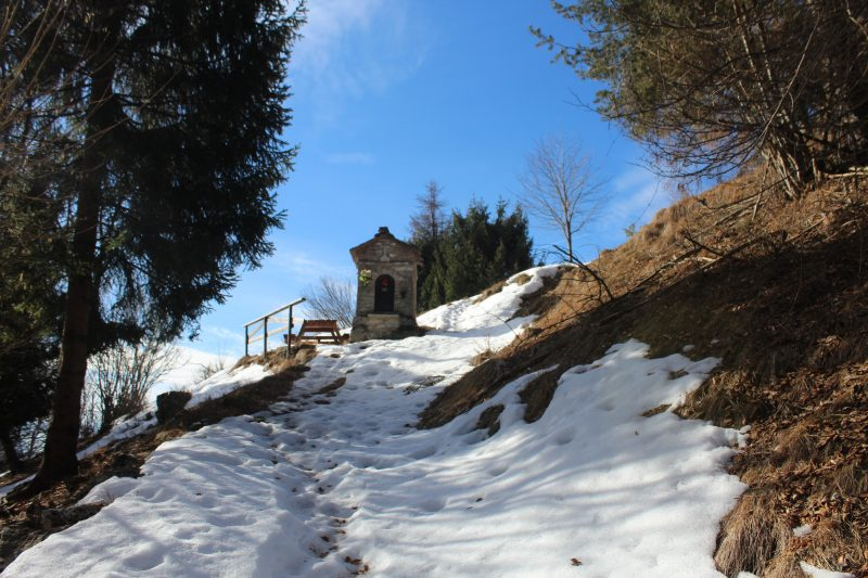 Col de Luni Podenzoi