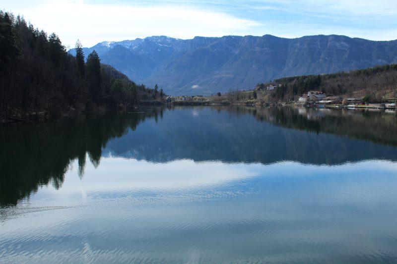 Laghi del Monticolo