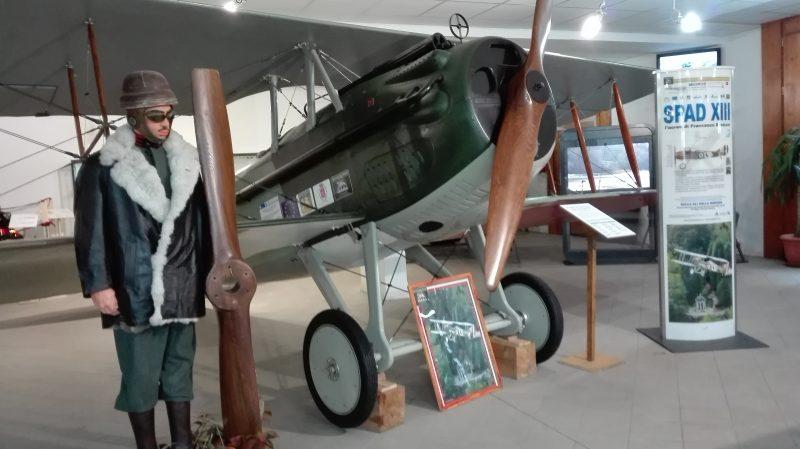 Caorera Museo Grande Guerra