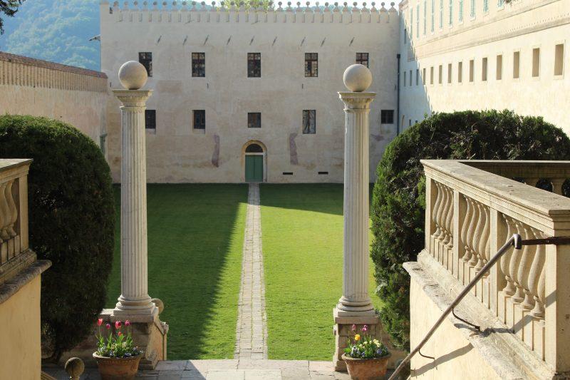 Villa del Cataio