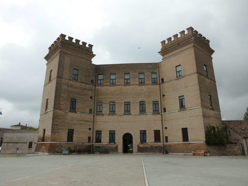 Castello Mesola