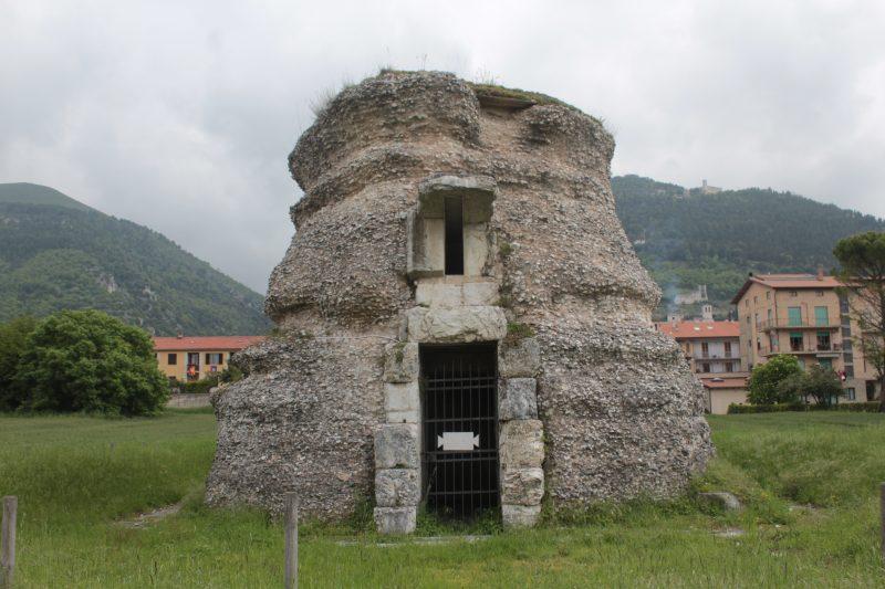 Gubbio Monte Ingino
