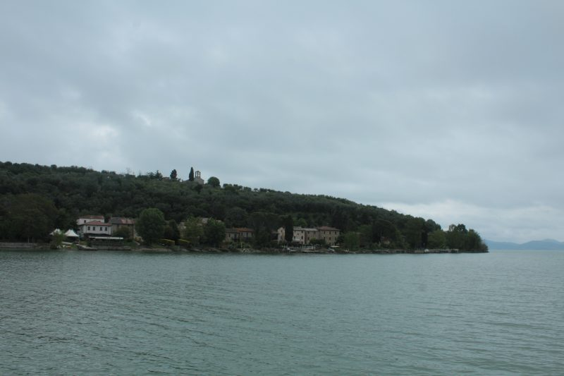 Castiglione al Lago e Isola Maggiore