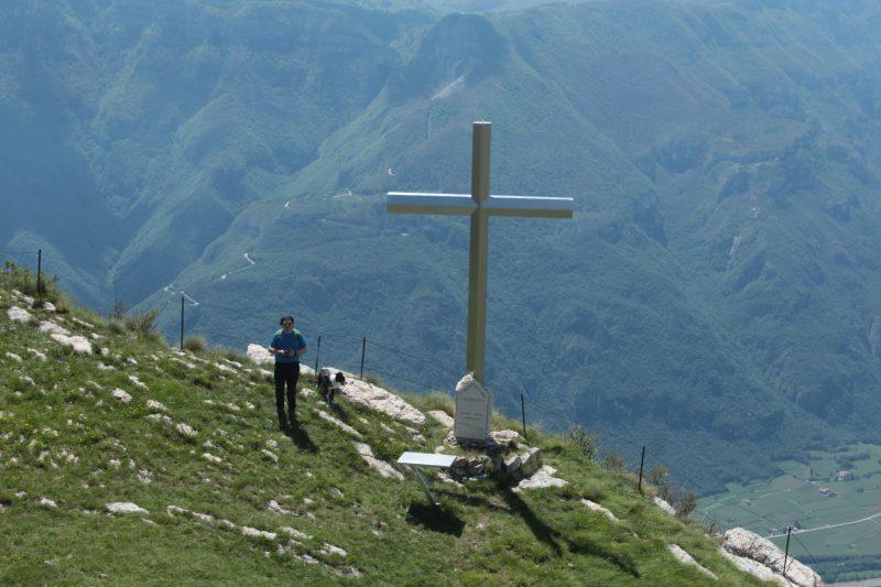 Monte Vignola e Corno della Paura