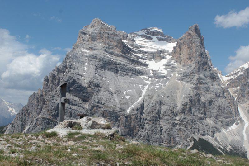 Anello del monte Penna e cima