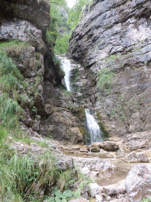 San Gottardo Montarezze