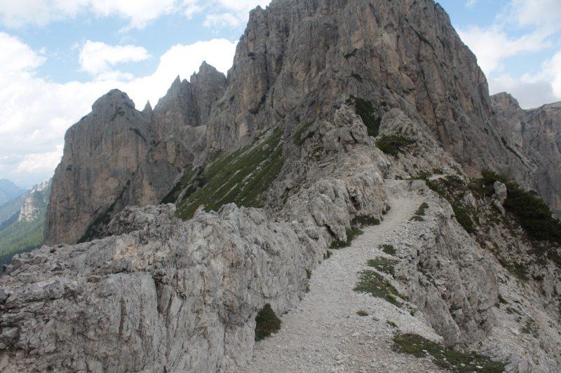 Sentiero Angelo Bonacossa