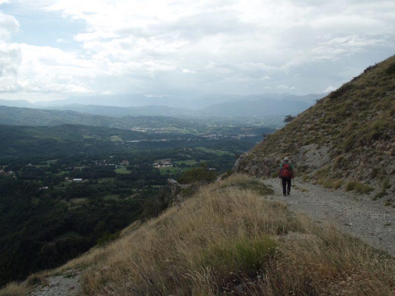 Croce di Voceto e Monte Lepri