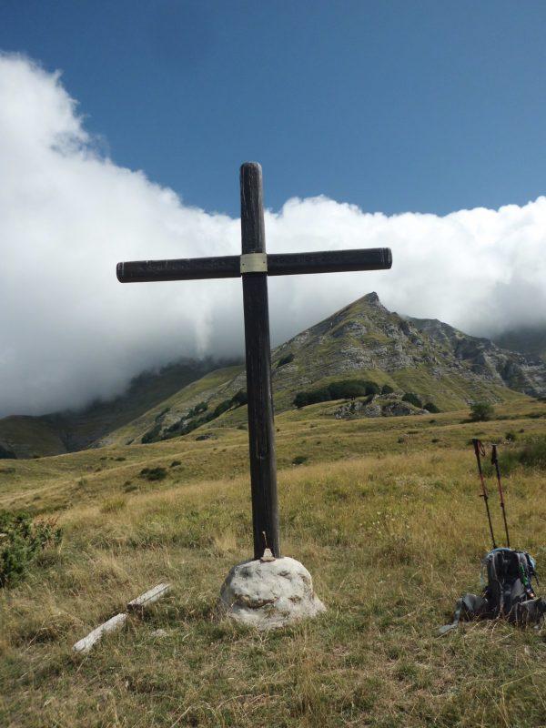 Croce di Voceto Amatrice Retrosi