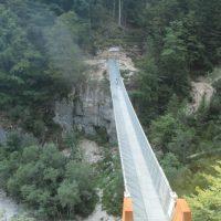 472 al Ponte Pedonale della Val Noana