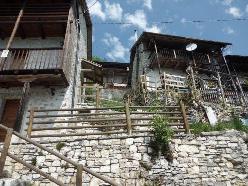 Antiche Borgate di Arina