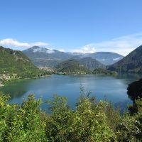 546 Anello Lago del Corlo
