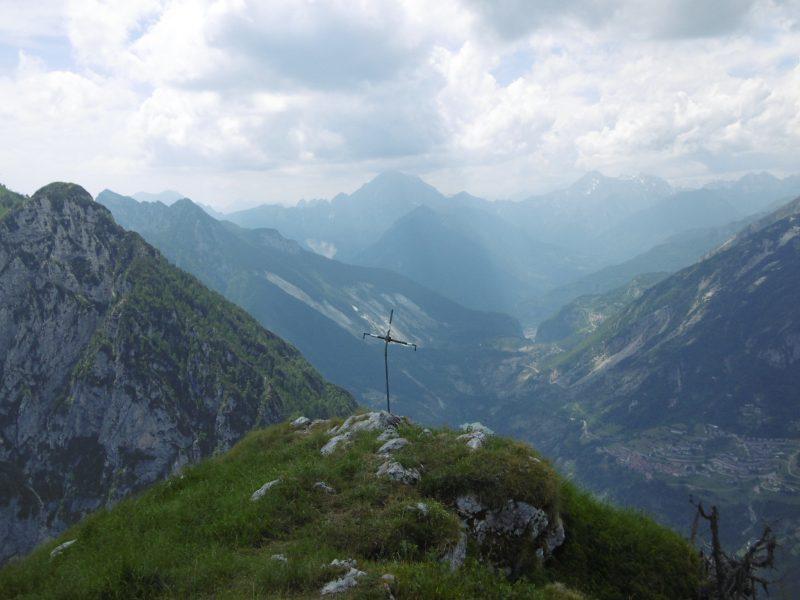 Casera e Monte Cornetto
