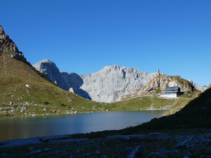 Lago di Volaia